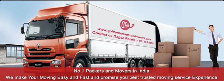 Golden Packers and Movers are the experts Transportation for your move, if you move from Delhi, Faridabad, Sonipat, Panipat, Noida, Gurgaon, we take care of your move & cover all over the Delhi- NCR Area For Moving & Shifting. these are New Delhi, Noida, Faridabad, Gurgaon, Ghaziabad, Delhi NCR where we serve smoothly.