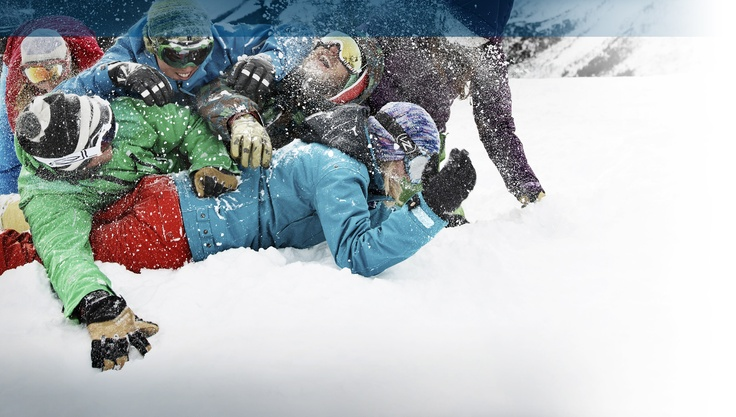Winter Fun - http://ow.ly/8IRCg