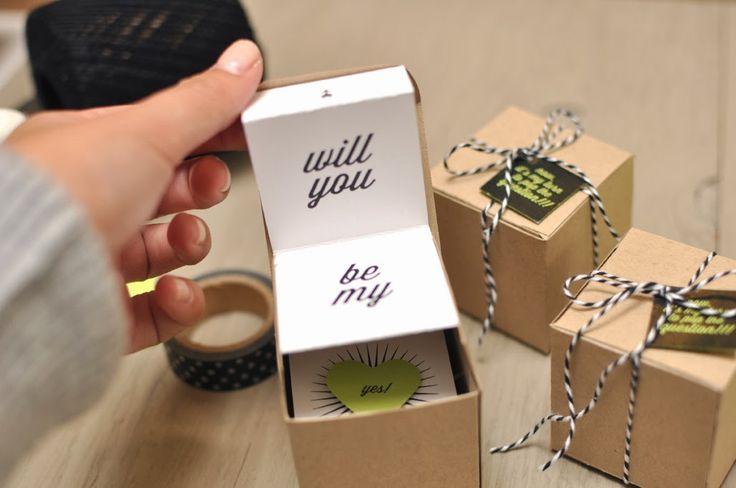 Les moineaux de la mariée: *FREE printables inside* Besoin de toi pour lui dire oui