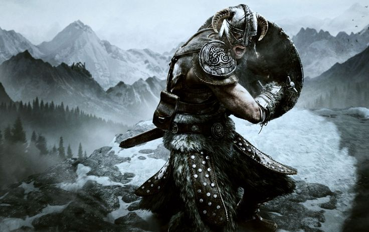 The Elder Scrolls 5: Skyrim versus The Witcher 3 http://ift.tt/2gH2Hr8