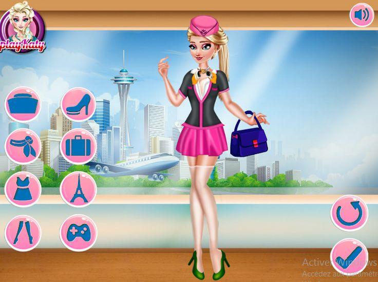 41 best images about games girl fashion dress up on pinterest - Jeu de cuisine gratuit pour fille en francais ...
