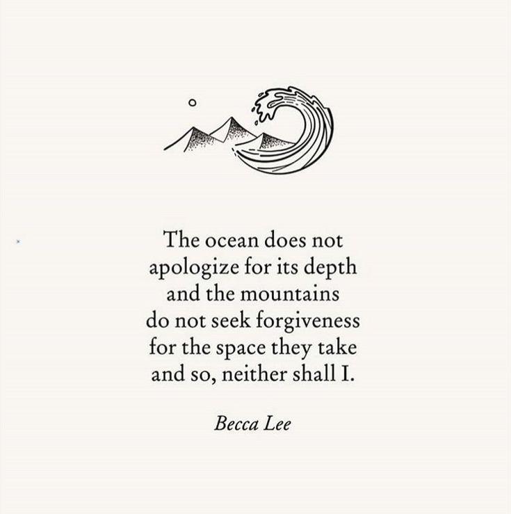 Poetry, Prose & Quotes (@beccaleepoetry) • Insta…
