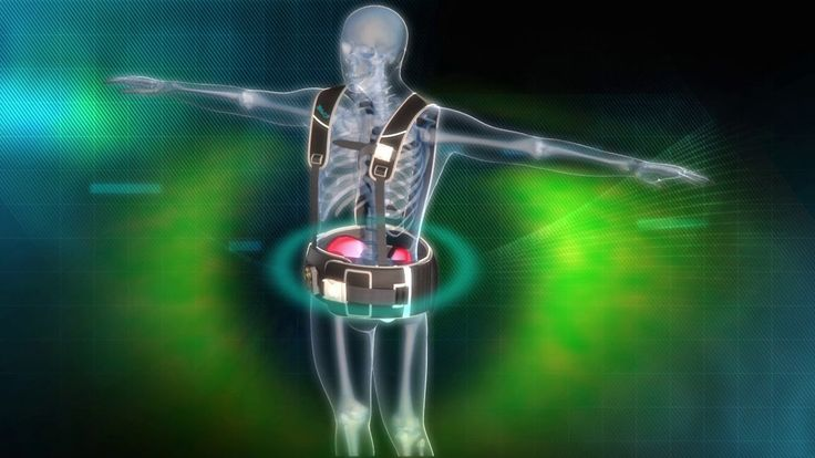 Israeli Start Up StemRad Develops 360 Gamma Belt for Protection Against Nuclear Radiation - http://DesireThis.com/2639 - Israeli start up StemRad has developed Personal Protective Equipment (PPE) to protect against the deadly effects of radiation sickness, also known as Acute Radiation Syndrome (ARS), and is endorsed by a renowned scientific advisory board, which includes two Nobel Laureates and the world's leading physicians in the treatment of radiation sickness.