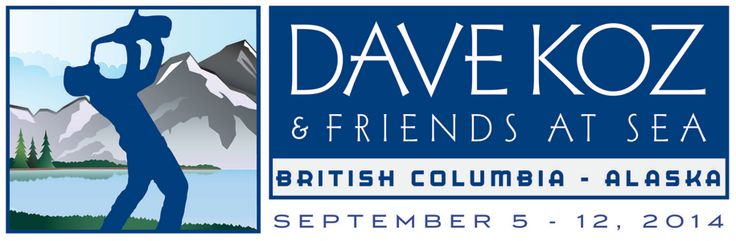 DAVE KOZ & FRIENDS AT SEA CRUISE http://www.davekozcruise.com September 5 - 12, 2014 Royal Caribbean - Radiance of the Seas Vancouver, BC • Skagway • Tracy Arm Fjord • Juneau • Ketchikan, Alaska with Special Guest: Chris Botti, Mindi Abair, Oleta Adams, Gerald Albright, Jonathan Butler, Bobby Caldwell, Richard Elliot, Earl Klugh and Jam Session Host: Nick Colionne