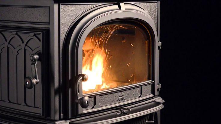 http://atryhome.com/catalogue/2-les-poeles.htm #poêle #poêlebois #poêlesàbois #poeleabois #vintage #traditionnel #ancien #fonte #jotul #bois #chauffage #feu #flamme #atryhome #marque #modèle #norvégien #scandinave