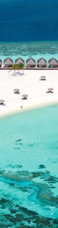Constance Moofushi Maldives | LOLO❤︎