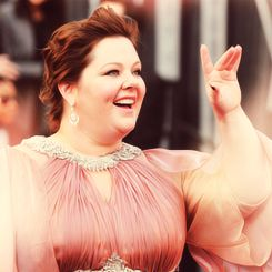 """""""I think if anyone tells you the odds are slim, just keep walking. Just do whatever the hell you want to do, because they don't know what they're talking about. When you love something, and you work really really hard at it, you can do it."""" - Melissa McCarthy"""