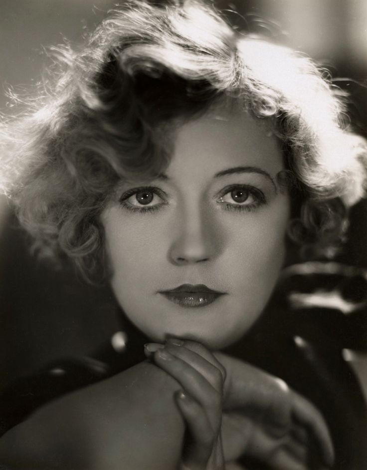 Marion Davies, by George Hurrell c.1931