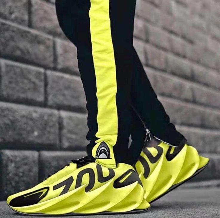 Adidas Yezzy 700 Shark DM für Preis