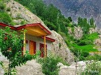 a beautiful spot of Jammu and Kashmir, kashmir: - Tourist Resorts