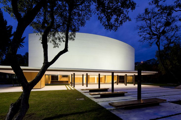 Javier Durán - University of Cuenca Theater, Cuenca Canton (Ecuador)