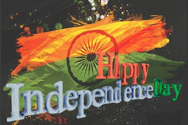 India Happy Independence Day 2014