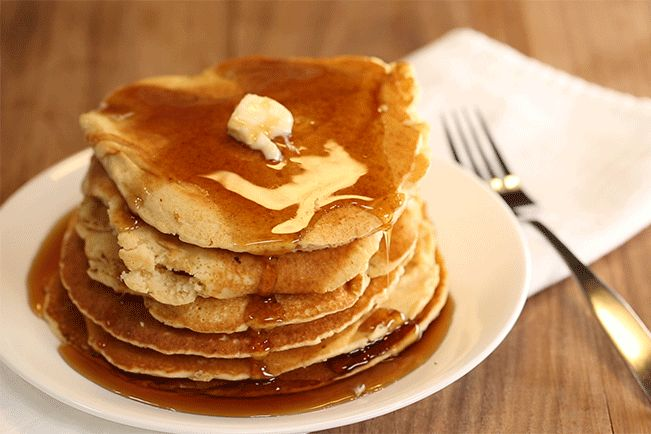 The 21 Best Plates of Pancakes in America