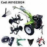 Motocultor Disel 1100 BE Gardelina