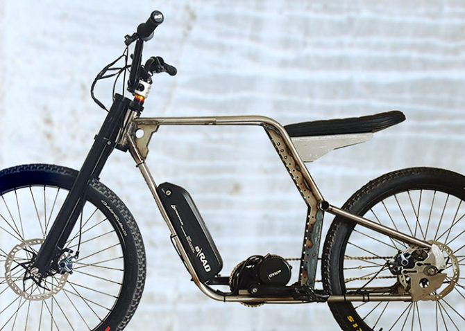 Hopmod Electric Bike Frame Kickstarter Mounting Options Complete Bike Electric Bike Diy Eletric Bike Best Electric Bikes