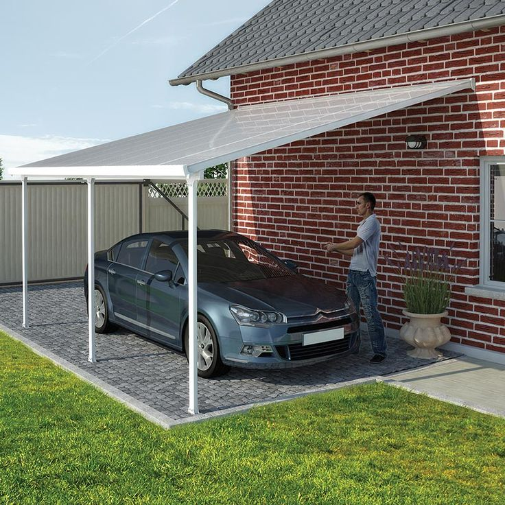Costco Carport Parts : The best costco carport ideas on pinterest aluminum