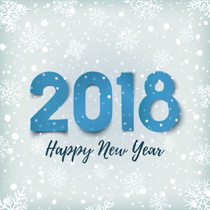 Happy New Year 2018 Images, New Year Wallpapers, Free HD Photos & Pics: In this