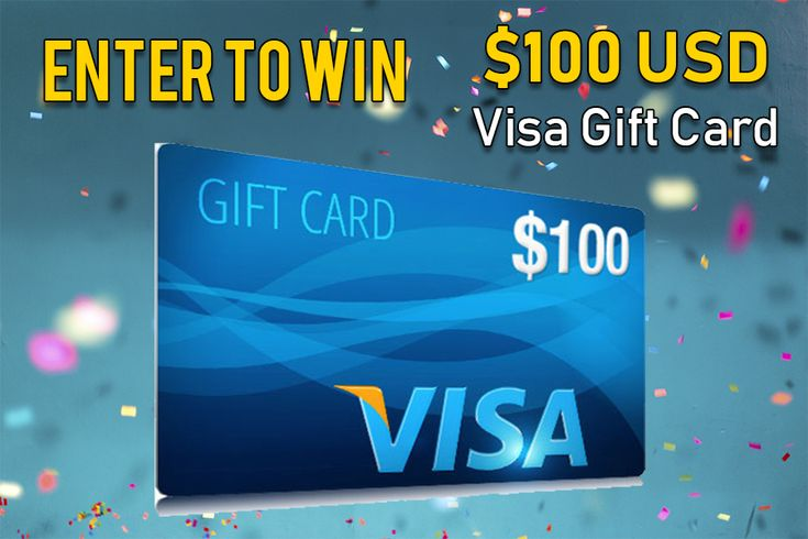 Montage Show Productions $100 USD Visa Card Giveaway! PLEASE ENTER BELOW. THANKS!   https://wn.nr/6Bf2rt