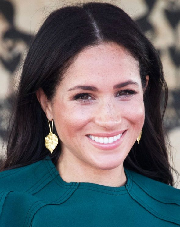 Why Doesn't Meghan Markle Wear The Queen's Jewellery Like