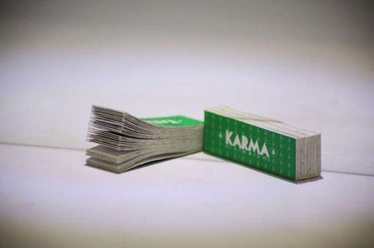 Pozitif Karma Etkisi: Doğaya Atılan Her Sigara Ağaç Oluyor