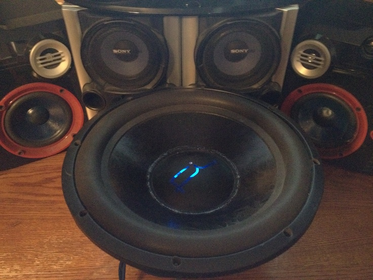 fi car audio Q 15""