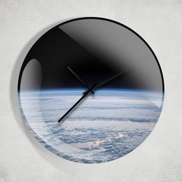 Cosmos Evren Uzay Duvar Saati Zet.com'da 49.90 TL