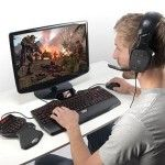 Top 10 Best Gaming Headsets For PC, Sony PS4 and Microsoft Xbox One