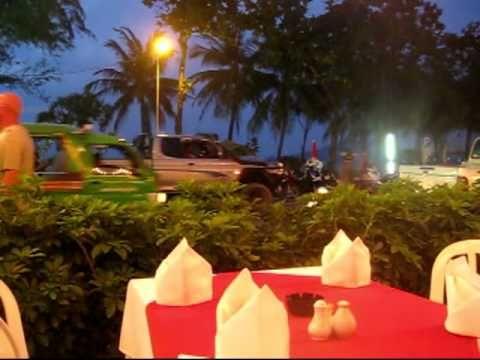 Путешествие в Таиланд: рыбный ресторан на острове Пхукет | NetZim