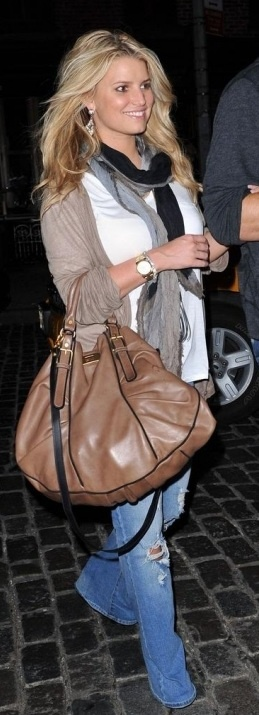 Purse - Marni Large Handbag Shoes and jeans - Jessica Simpson same purse in black More Marni...