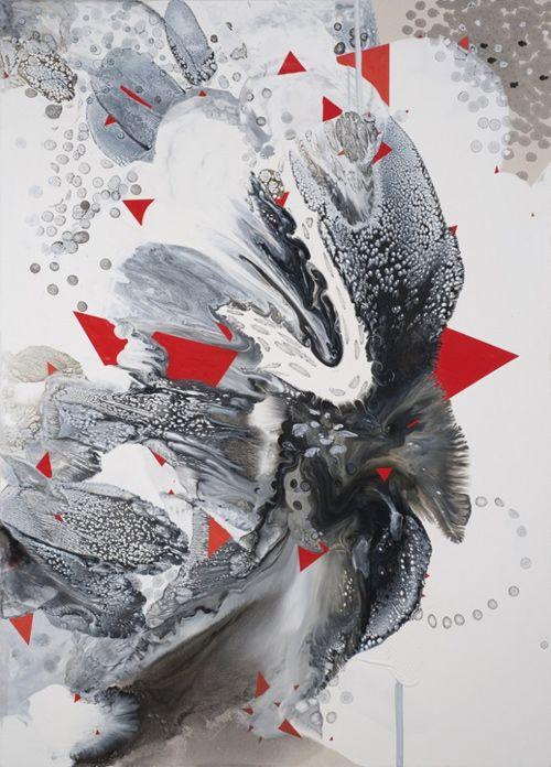 Paintings by Kim ManfrediLatest Post, Artists, Art Ideas, Community Art, Kim Manfredi, Painting, James Joyce, Black, General Art