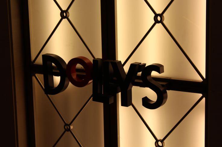 Dolly's- Selfridges