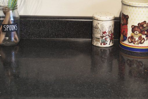 Removing Hard Water Stains From A Quartz Countertop Bath