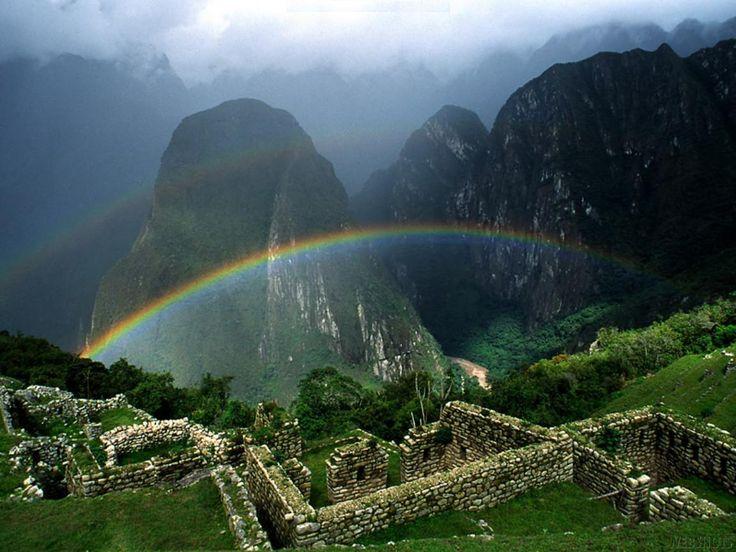 Information Hub Of Besties.: Wonders of the World Photos