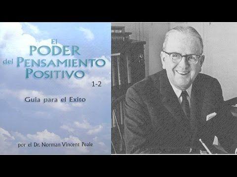 EL PODER DEL PENSAMIENTO POSITIVO 1-2_Norman V Peale- Audiolibros de sup...