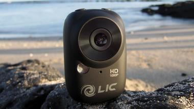 Liquid Image Ego HD + Wi-Fi