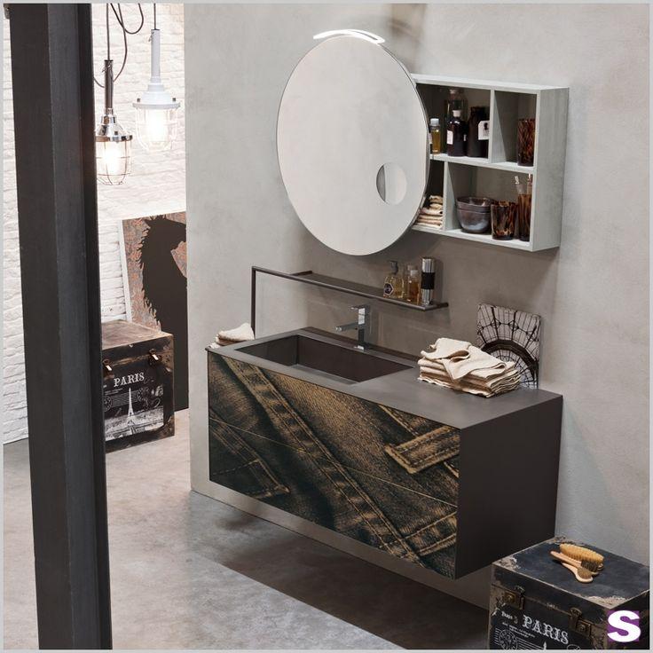 41 best images about einrichtung badezimmer - badmöbel on pinterest - Einrichtung Design Badezimmer
