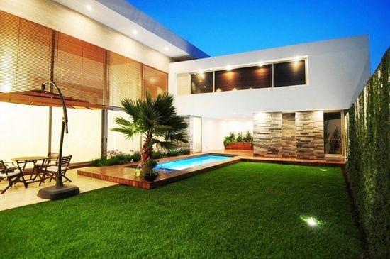 fachada-casas @ Home Ideas Worth Pinning