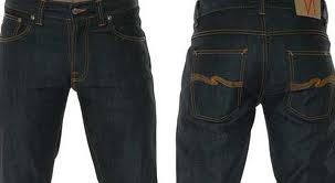Blue jeans available variety of brands with the lowest prices in Central Java ... more info: 0813 2647 4121