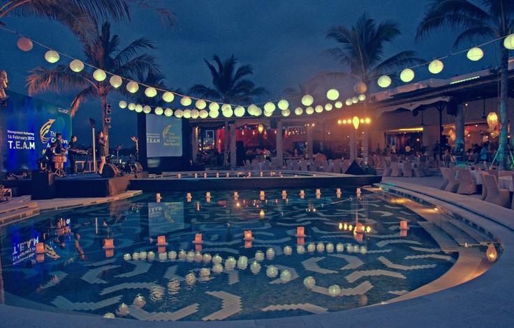 "Bali Kuta 80361, Jl Kartika Plaza street,  Indonesia ""Segara Asian Grill""  Located beach front next to Discovery Kartika Plaza Hotel  phone : +62 361 769 755  email : reservation@segaraasian.com  www.segaraasian.com  https://www.facebook.com/SegaraAsian  http://www.youtube.com/watch?v=3Gwmrl4mjus  Google+ : SegaraAsian Grill  Twitter : @SegaraAsianGrill"