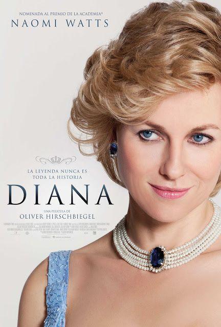 Oksannan: Королева людских сердец. Принцесса Диана.