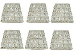 Crystal Lamp Shades Uk - Lamps Shades