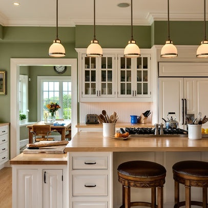 Cooking Apple Green By Farrow And Ball Design, Pictures, Remodel, Decor and Ideas