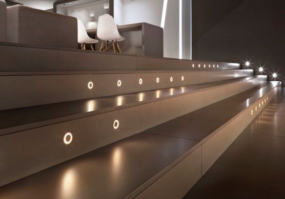 G O By Flos Indoor Outdoor Led Lighting 0 8w 3000k