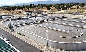 Estación Depuradora de Aguas Residuales de Santa Cruz de Tenerife