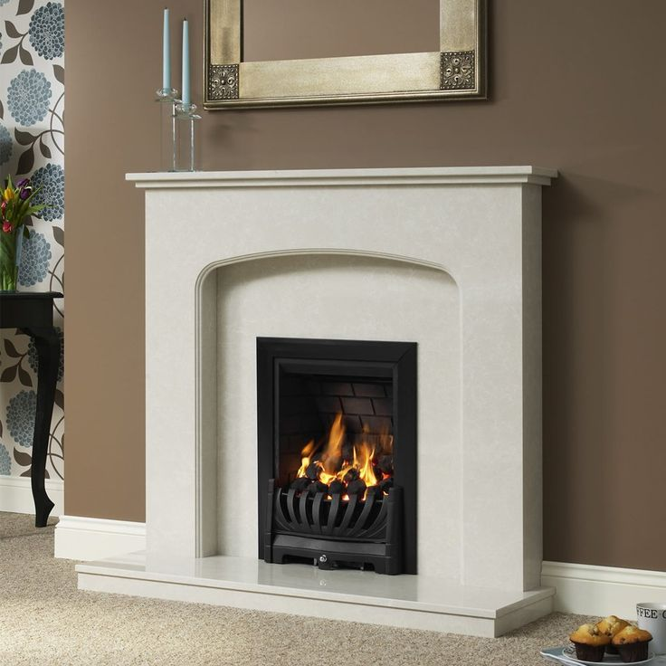 Awesome Fires And Surrounds Part - 14: Modern Fire Surrounds - Google Search