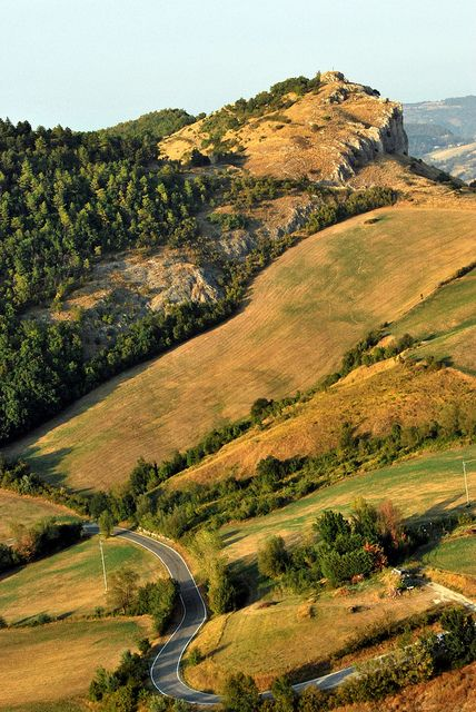 #LeMarche region of Italy - Italy's greatest secret!