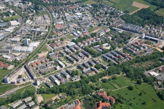 freiburg vauban luft 2009