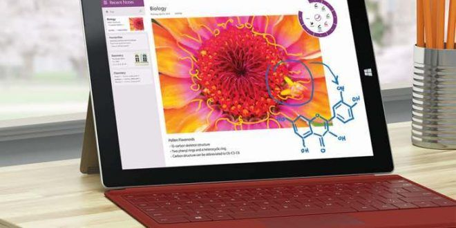 Microsoft will fix Surface Pro 3 systems with badly deteriorating battery life - ITZONE4U