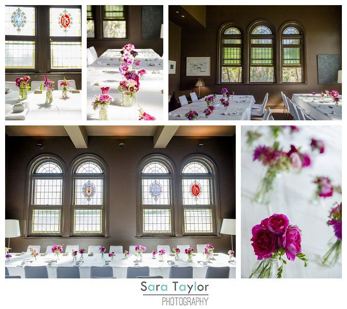 Venue Sneak Peak | Mansion Hotel & Spa at Werribee Park
