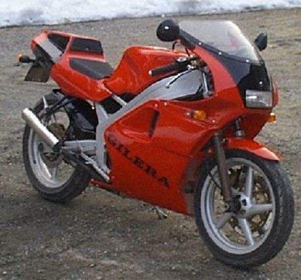 SP01 125, 1989